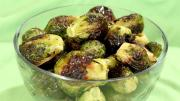 Roasted Brussels Sprouts 1015093 By Usafireandrescue