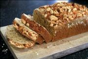 Grape Nut Bread