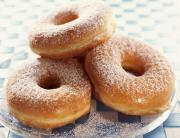 French Doughnuts
