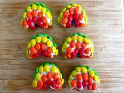 Mini Mm Rainbow Bites