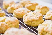Baking Powder Biscuit