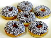 How To Make Lamington Donuts