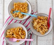 Butternut Squash Macaroni And Cheese Healthy Dinner Recipes 1015051 By Weelicious