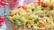 How To Make The Perfect Vegetable Couscous 1006120 By Videojug