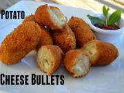 Potato Bullet