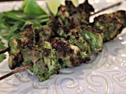 Pahadri Kabab