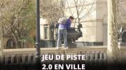 Des Portables Cachs Dans La Ville Qui Les Trouvera 1014703 By Zoomintvfrench