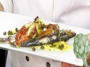Baked Sardines And Diane Kochilas Greek Food Advice
