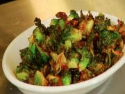 Brussel Sprout French Fries