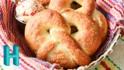 Homemade Soft Pretzels 1018471 By Hilahcooking