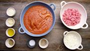 Easy Weeknight Meat Sauce 1015868 By Legourmettv
