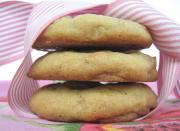 Quick Pudding Cookies
