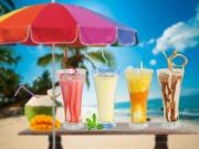 5 Summer Beverages
