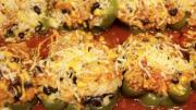 Mexican Mexican Stuffed Peppers 1019772 By Cherylshomecooking