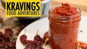 Rechead Masala Spice Paste From Goa India 1016158 By Kravingsblog