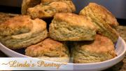 Easiest Buttermilk Biscuits