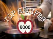 The Food Channel Top Recipes For 2008