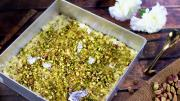 Green Kitchen Green Pistachio Barfi Recipe Yummy Delicious Sweet 1018736 By Beingindiansawesomesauce