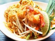 Pad Thai Shrimp Recipe