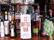The Only 12 Bottles Your Bar Needs