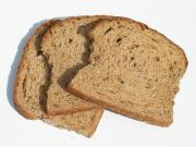 Triticale Wheat Bread