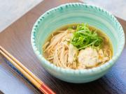 Quick Ramen Noodle Soup Recipe