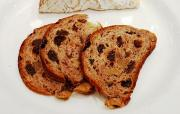 Raisin Bran Bread
