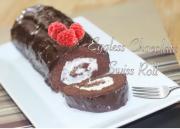Choco Swiss Roll