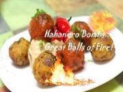 Habanero Bombs