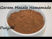 What Is Garam Masala Home Made Recipe Of Spice Mix For All Indian Curries 1015077 By Chawlaskitchen
