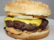 Oven Burger