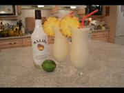How To Make Red Banana Daiquiris 1015004 By Cookingwithkimberly