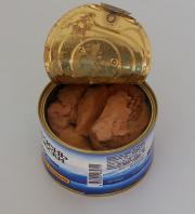 Hot Liver Paste
