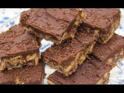 Chocolate Fudge Bars One Pot Chef