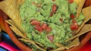 Guacamole Recipe 1006295 By Videojug