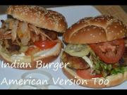 Veggie Burger 1014892 By Chawlaskitchen