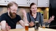 24 Beers Project 20 Lake Of Bays Brewing 10 Point India Pale Ale 1018571 By Legourmettv