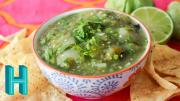 Salsa Verde Tomatillo Salsa 1018466 By Hilahcooking