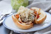 Sauteed Sausage Veggies Diy Kraut