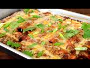 Homemade Chicken Enchiladas 1015116 By Cookingwithcarolyn