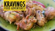 Fish Pakoras Crispy Batter Fried Tilapia 1015138 By Kravingsblog