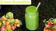 Green Smoothie Healthy Recipe With Tips 1018387 By Sruthiskitchen