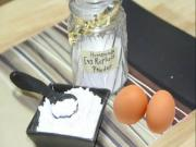 Homemade Egg Replace Powder