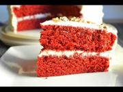 Luscious Red Velvet Cake 1015119 By Cookingwithcarolyn