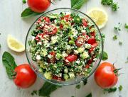Salad Recipe Tabbouleh Salad 1017306 By C 4 Bimbos