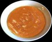 Nutmeg Sauce
