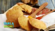 Masala Puri Gujarati Recipe 1018781 By Tarladalal