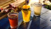 Masala Vodka Shots Vodka Shots Recipe 1019710 By Beingindiansawesomesauce