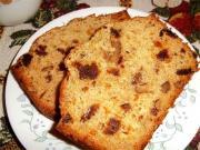 Claras Mandel Bread