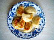 Sauteed Dumplings